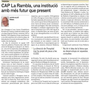 CAP LA Rambla-DiariMes 19NOV2013